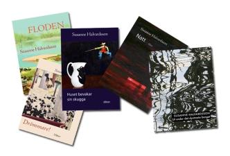 5böcker